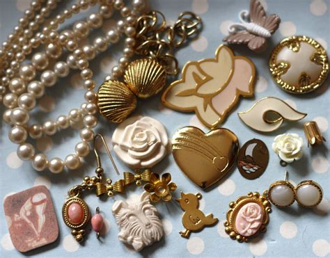 vintage for jewelry vintage jewelry