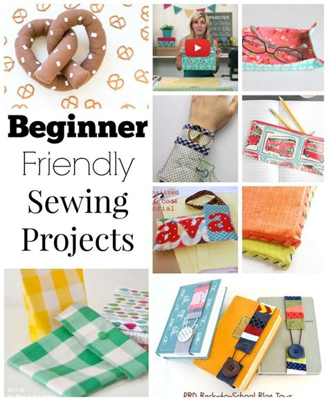 beginner craft projects free sewing crafts for beginners