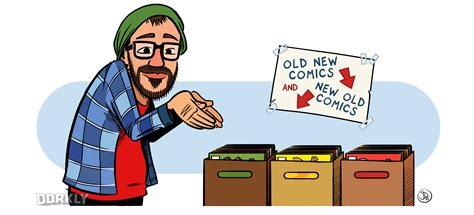 how to read comics how to get into marvel and dc comics dorkly post