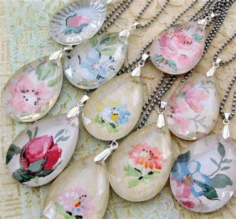 wallpaper craft projects chandelier and wallpaper pendants mod podge rocks