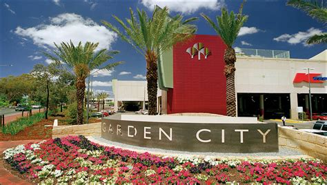 Garden City Stores Shopping Mall Archives