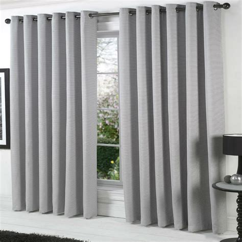Custom Printed Shower Curtain by Curtain Grey Curtain Panels For Minimalist Decoration