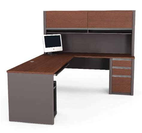 cheap l shaped desks l shaped desk with hutch august 2011 if finding the best