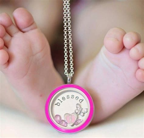 origami owl baby locket 17 best images about origami owl jewelry celebrates babies