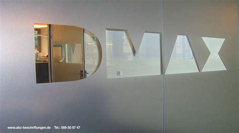 Fenster Sichtschutzfolie München sichtschutzfolie abc beschriftungsbedarf gmbh m 252 nchen