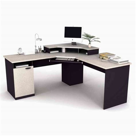 modern contemporary office desk modern corner desk for home office decor ideasdecor ideas