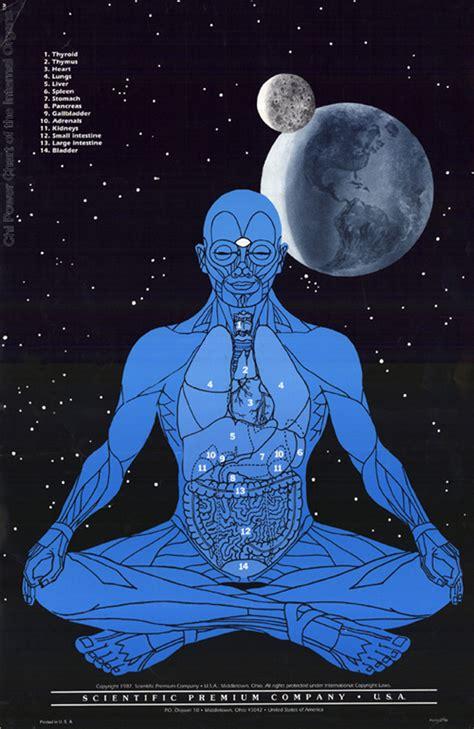 Transcendental Artwork by Chi Energy