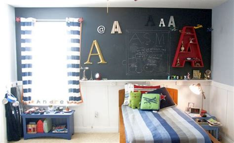 boys bedroom designs for small spaces boys room paint ideas for small space with chalkboard wall