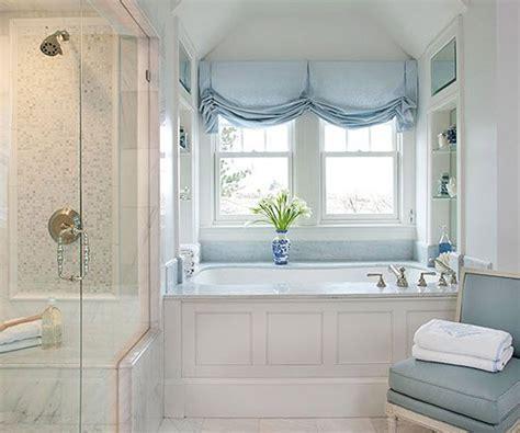 window treatment ideas for bathrooms 20 designs for bathroom window treatment home design lover