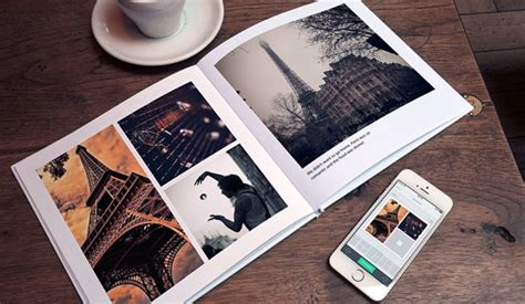 printed picture books how to print beautiful iphone photo books with printastic