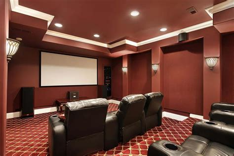 theater room ideas 25 jaw dropping home theater designs