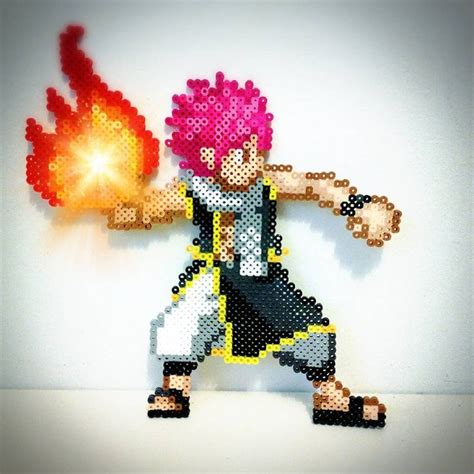 perler anime 1000 images about anime hama patterns on