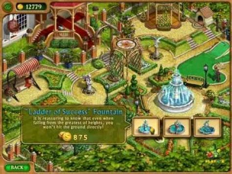 Gardenscapes For Pc Gardenscapes Pc Play For Free At Iplay