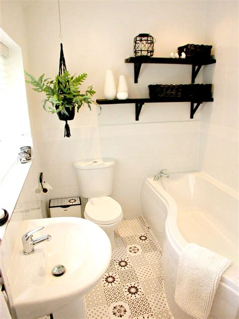 Bathroom Makeover On A Budget by Bathroom Makeover On A Budget Three Interiors