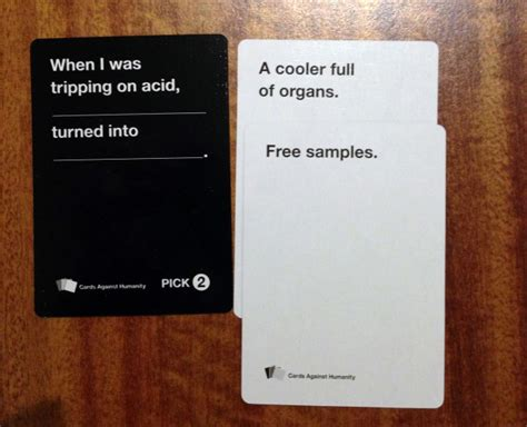 who makes cards against humanity where to buy cards against humanity where to buy cards