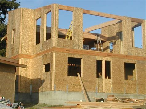 Structural Insulated Panel Home Kits manufacturers of structural insulated panels sip