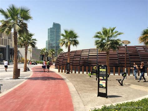 The Beach At Jbr Dubai Jbr Public Beaches Insydo