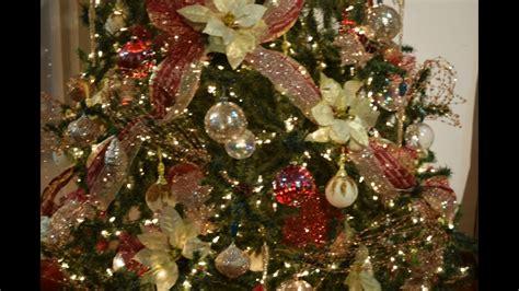 modelos de decoraciones de arboles de navidad navidad 2018 decoraci 243 n 225 rbol de navidad youtube