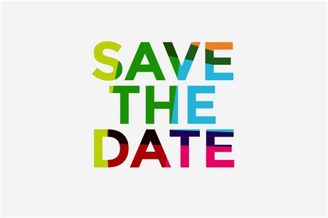 save the date trailwest community association 187 save the date