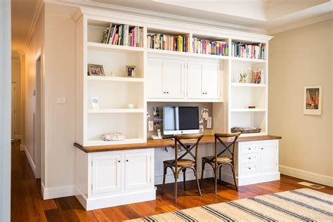 Bedroom Makeup Vanity Ideas desk with bookshelves above home office traditional with