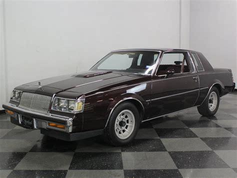 download car manuals 1987 buick regal transmission control 1987 buick regal for sale