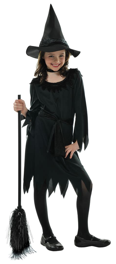 for a witch black witch fancy dress