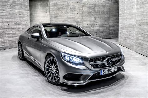 2015 S550 Mercedes by 2015 Mercedes S Class Coupe Features And Specs