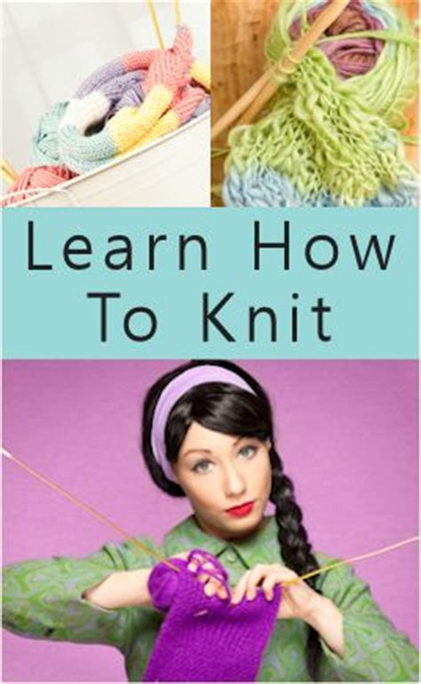 how does it take to learn to knit pin now read later when you time to sit