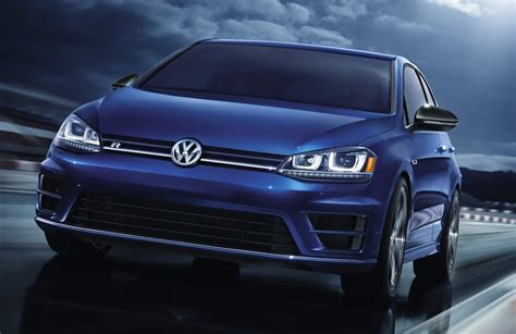 official 2015 volkswagen golf r volkswagen s cars will all be smartphones on wheels by 2020