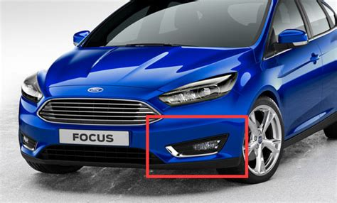 ford lights 2015 up ford focus mustang style led high power led