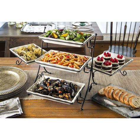 buffet server berkley 5 tier buffet server only 14 99