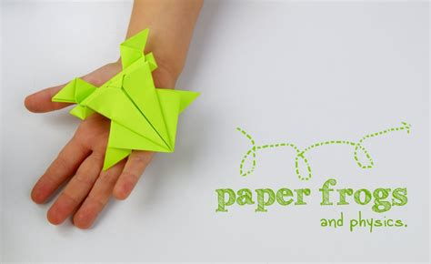 origami science origami and kinetic energy