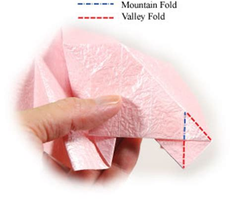 origami swirl how to make an origami paper flower swirl page 24