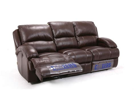 leather sofas with recliners giovani leather living room leather dual reclining sofa u8626 l3 2m furniture mall of kansas