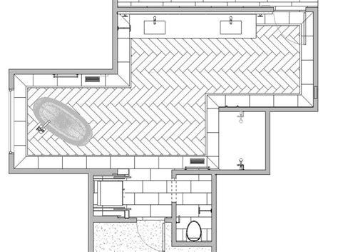 large bathroom floor plans large master bathroom floor plans 28 images
