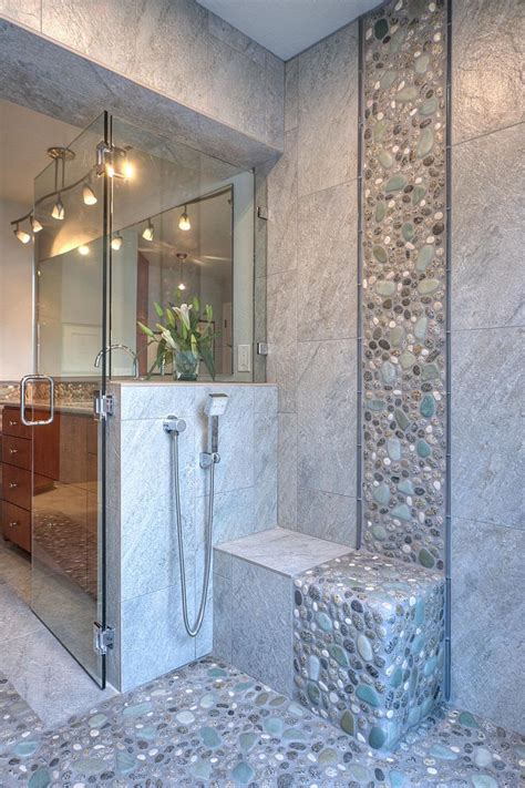 tiled bathrooms designs 30 grey bathroom tiles ideas and pictures