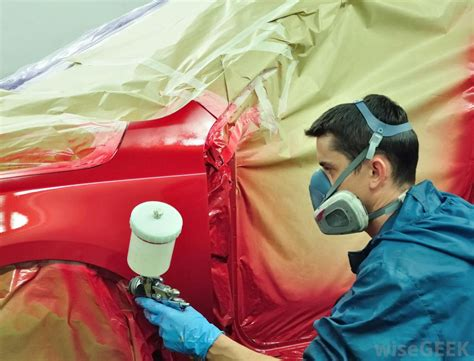 spray paint for cars what is spray paint with pictures