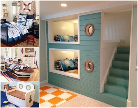 nautical bedroom designs 10 cool nautical bedroom decorating ideas