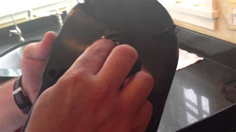 Bunn Coffee Maker Leaking FIX   YouTube