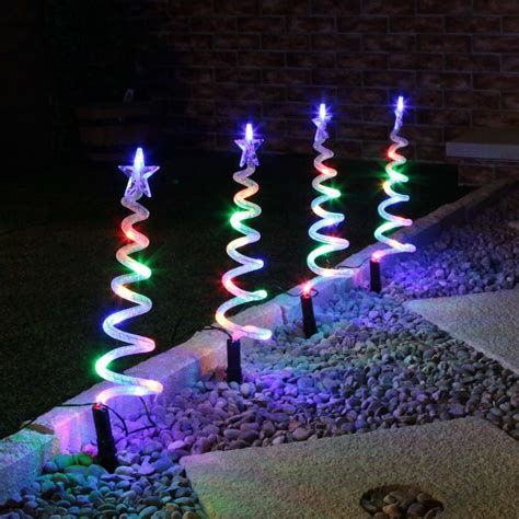 tree lights cheap spiral tree lights 28 images 6 green led lighted