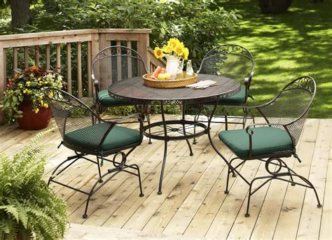 better home and gardens patio furniture better homes and gardens cushions for patio furniture