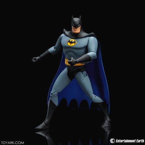 of batman dc collectibles batman animated batman btas batgirl