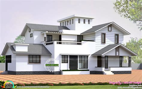 house models and plans new model kerala house designs homes floor plans