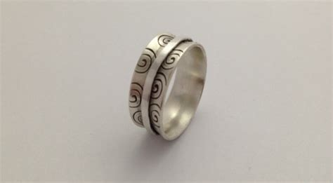 jewelry classes ottawa silver spinner ring cynosure jewelry design studio