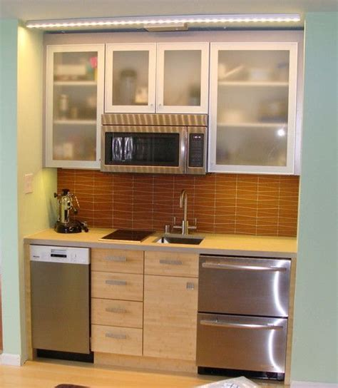 micro kitchen design best 25 micro kitchen ideas on compact