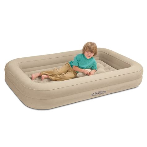 childs bed portable travel toddler beds webnuggetz