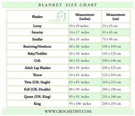 baby chest size chart knitting knit and crochet size charts