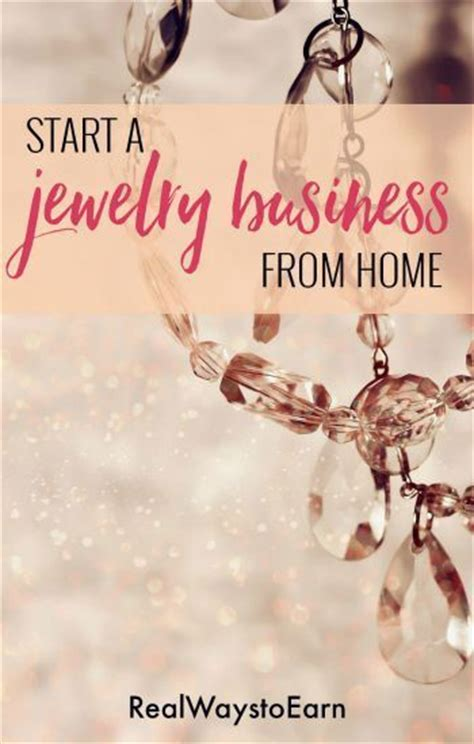 how to start a jewelry business at home 830 best images about home based business ideas on