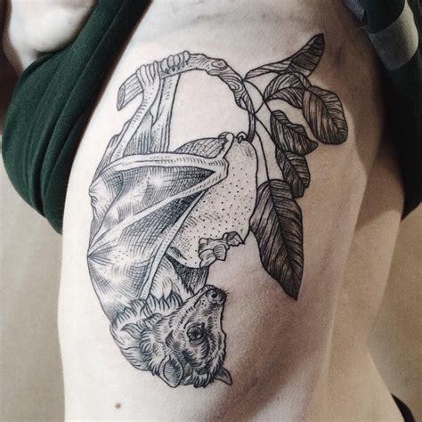 bat tattoo best tattoo ideas gallery