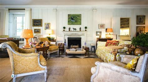 bunny mellon interiors auction at sothebys mcgrath ii blog